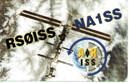 QSL card _ Front